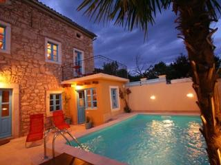 Villa Fabula Croatica with Pool in Croatia - Crikvenica vacation rentals