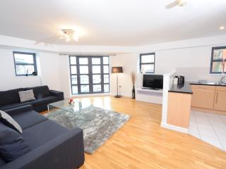 'Spacious city-living' 3 bed Piccadilly (8J) - Manchester vacation rentals