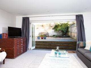The Garden Apartment - Bath vacation rentals