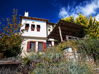 Cosy Traditional Holiday Villa For 2 To 6 Guests - Agios Georgios Nilias vacation rentals
