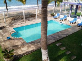 Spacious House with Internet Access and A/C - Lo de Marcos vacation rentals