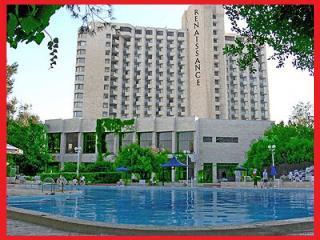 Price Drop!! - 2 Room Suite at Ramada Renaissance - Miami Beach vacation rentals