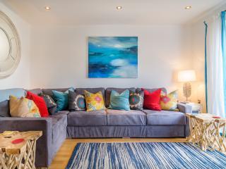 Beautiful 3 bedroom Apartment in Porthtowan - Porthtowan vacation rentals