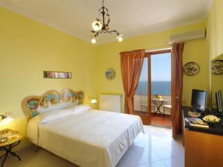 The Garden of Annie - Praiano vacation rentals