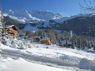 Verbier 2 bed apartment best views! Have a white Christmas! - Kylemore vacation rentals