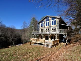 Sugar Camp Hideaway - Blue Ridge Mountains vacation rentals