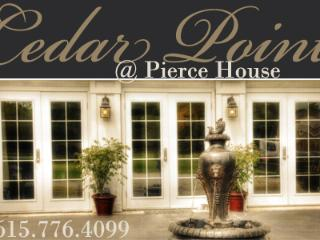 Cedar Point Pierce House - Warm Comfort While Away - Brentwood vacation rentals
