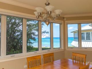 Gorgeous 2 bed oceanfront condo - Seven Mile Beach - George Town vacation rentals