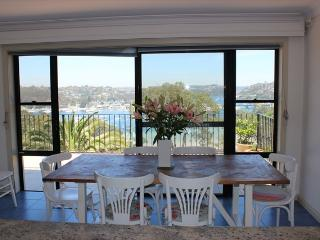 CTARF- Beautiful home overlooking the water - Sydney vacation rentals