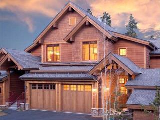 Breckenridge Ski Chalet a Luxury Ski-In TownHome! Walk to Main St! - Breckenridge vacation rentals