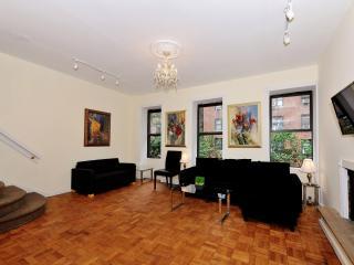 Midtown Duplex 5 Bed 3 Bath with Terrace - Manhattan vacation rentals