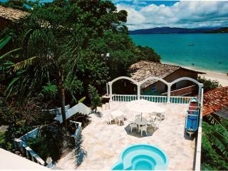 Villa Daniella - Eco 1 - Pontal de Jurerê - Florianopolis vacation rentals