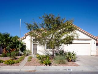 Beautiful 4 BR home in Henderson, NV - Henderson vacation rentals
