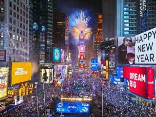 New York- Midtown Manhattan-NEAR TIME SQUARE! - New York City vacation rentals