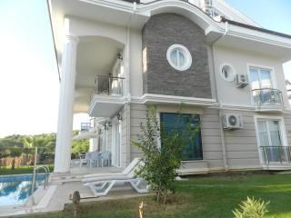 New Age Beach Breeze Luxury Villa Indoor Sauna (4 bedroom b1) - Fethiye vacation rentals