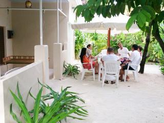 Convenient 4 bedroom Guest house in North Male Atoll with Internet Access - North Male Atoll vacation rentals