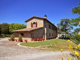 Villa del Grano - Montaione vacation rentals