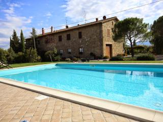 Nice Condo with Internet Access and Wireless Internet - Pienza vacation rentals