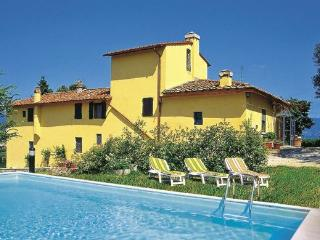 3 bedroom House with Central Heating in Rignano sull'Arno - Rignano sull'Arno vacation rentals