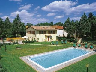 Nice 5 bedroom Vacation Rental in Borgo San Lorenzo - Borgo San Lorenzo vacation rentals