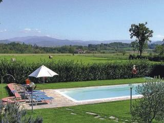 5 bedroom Villa in Borgo San Lorenzo, Mugello, Florentine Hills, Italy : ref - Piazzano vacation rentals