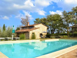 Charming House with Central Heating and Satellite Or Cable TV - San Gimignano vacation rentals