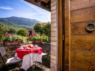 5 bedroom Villa in Assisi, Umbrian Countryside, Umbria, Italy : ref 2294093 - San Vitale vacation rentals