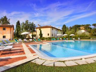 17 bedroom Villa with Internet Access in Montaione - Montaione vacation rentals