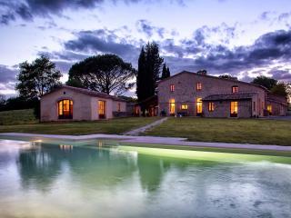 Villa Ombrone 12 - Buonconvento vacation rentals
