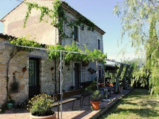 Country house in  pristine nature between Rom&Nap - Spigno Saturnia vacation rentals