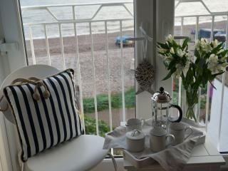Pebbles the Apartment Budleigh Salterton - Budleigh Salterton vacation rentals