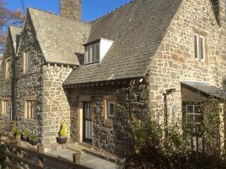 VALLE - Llanwrthwl vacation rentals