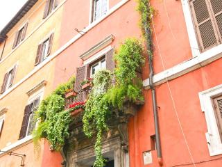 Teatro Pompeo Apartment - Rome vacation rentals