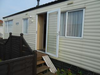 cosalt torbay 2008 2 beds 6 berth - Brean vacation rentals