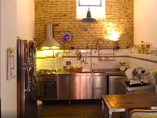 Amazing loft in Rome - Rome vacation rentals