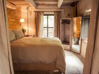 mulino morandi antico mulino con piscina privata - Loro Ciuffenna vacation rentals