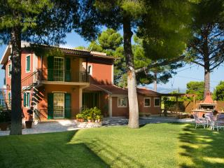 Anthoula's 3-Bedroom Apartment - Lassi vacation rentals