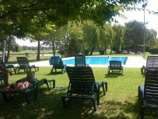 Appartamento per 4 Persone in Residence Ca' dei Dogi - Martellago vacation rentals
