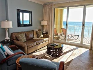 NEW! Directly on the BEACH, 2/2 at Ocean Reef! FREE Bch Svc. - Panama City Beach vacation rentals