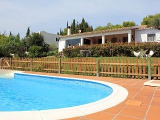Costabravaforrent Masramon, up to 12, garden, pool - L'Escala vacation rentals