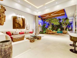 Unique Seminyak Villa with Private pool and Garden - Seminyak vacation rentals