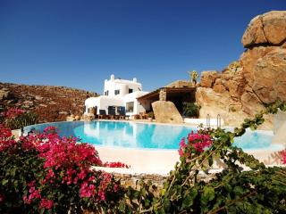 Agrari Estate - Mykonos Luxurious Villa - Mykonos vacation rentals