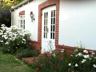 Rose Cottage in a Secret Garden - Johannesburg vacation rentals