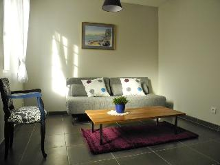 Lovely Yport vacation House with Television - Yport vacation rentals