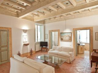 Pontificium Terrace Apartment - Rome vacation rentals