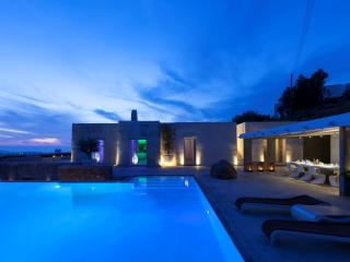 Minimal Perfection - Mykonos luxurious villa - Mykonos vacation rentals