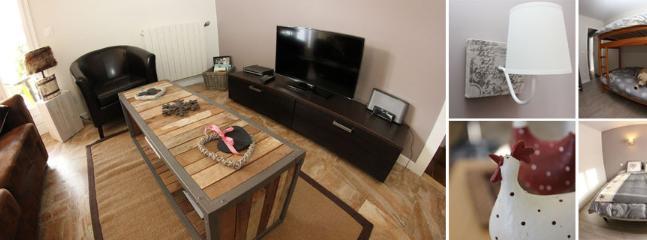 Cozy 2 bedroom Condo in Pelvoux - Pelvoux vacation rentals