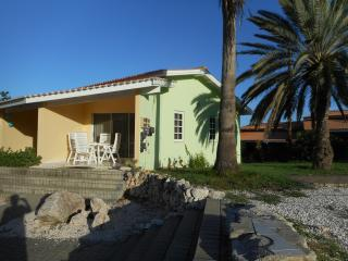 ANKATEAM Studio on swimming pool  S14 - Santa Catharina vacation rentals