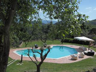 Perfect Condo with Internet Access and Patio - Acqualagna vacation rentals