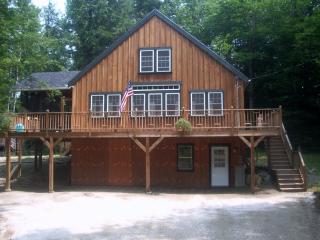 Beautiful Custom Home in Beach Access Community - Moultonborough vacation rentals
